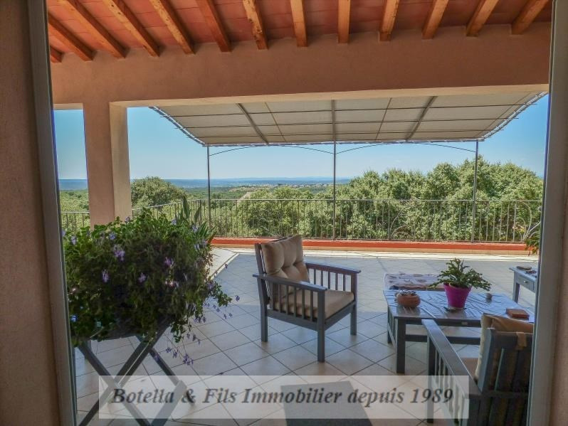 Verkoop van prestige  huis Uzes 560000€ - Foto 6