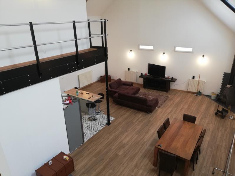 Maison esches 2 min - 7 pièce (s) - 194 m²