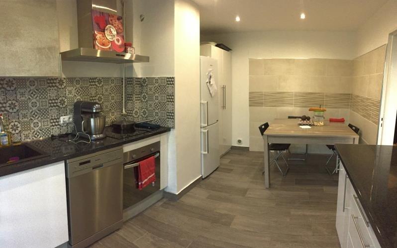Sale apartment Toulon 197000€ - Picture 1