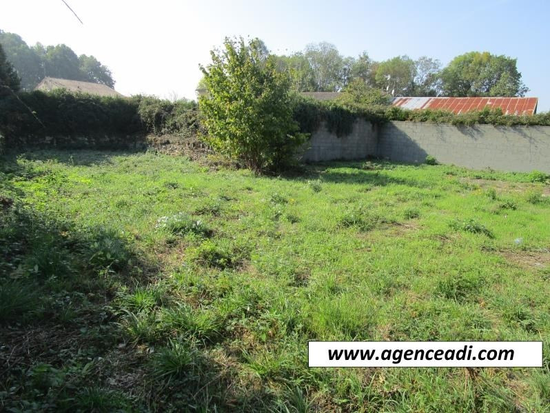 Vente terrain Cherveux 11 200€ - Photo 1