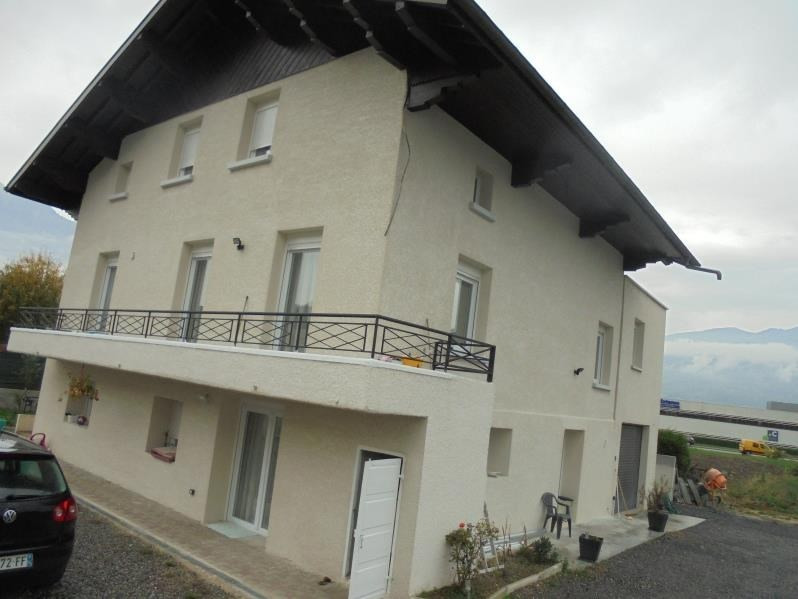 Sale house / villa Marnaz 499000€ - Picture 2