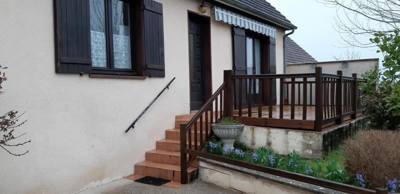 Sale house / villa Bourbon l archambault 123000€ - Picture 4