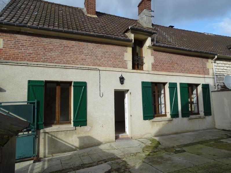 Sale house / villa Le mesnil en thelle 192000€ - Picture 1
