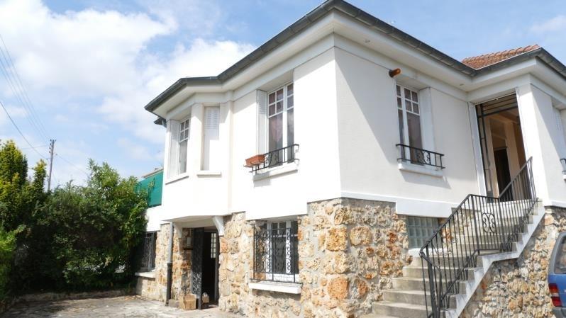 Vente maison / villa Verrieres le buisson 550000€ - Photo 1