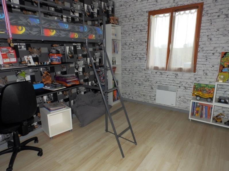 Venta  casa Aubigny 149800€ - Fotografía 6