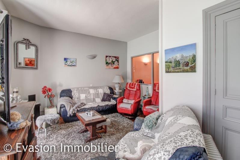 Deluxe sale house / villa Sallanches 565500€ - Picture 2
