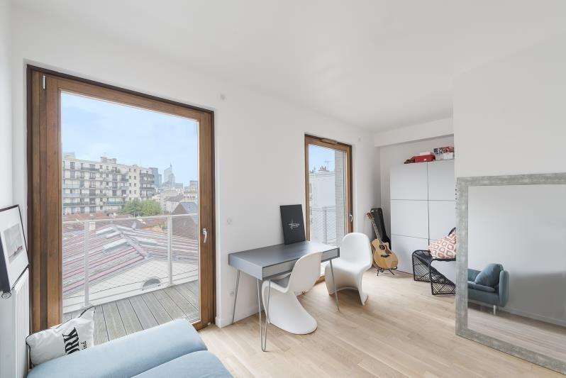 Vente de prestige appartement Suresnes 1395000€ - Photo 10