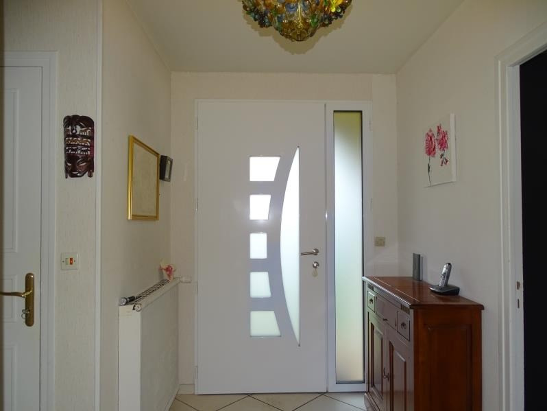 Vente maison / villa Bieville beuville 335000€ - Photo 8