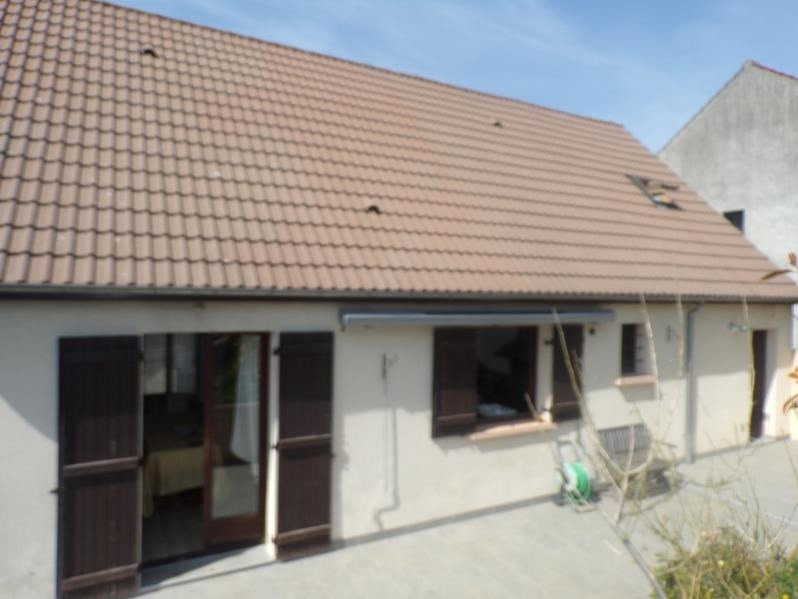 Sale house / villa Couilly pont aux dames 319900€ - Picture 1
