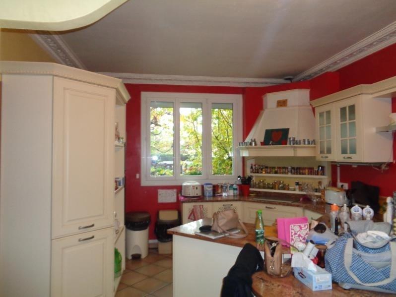 Revenda casa Villeneuve le roi 379000€ - Fotografia 4