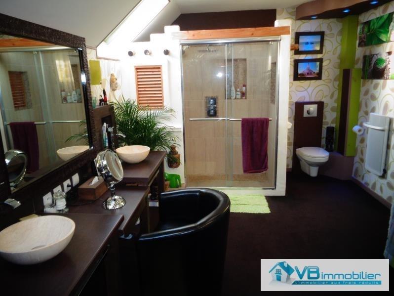 Vente maison / villa Savigny sur orge 372000€ - Photo 9