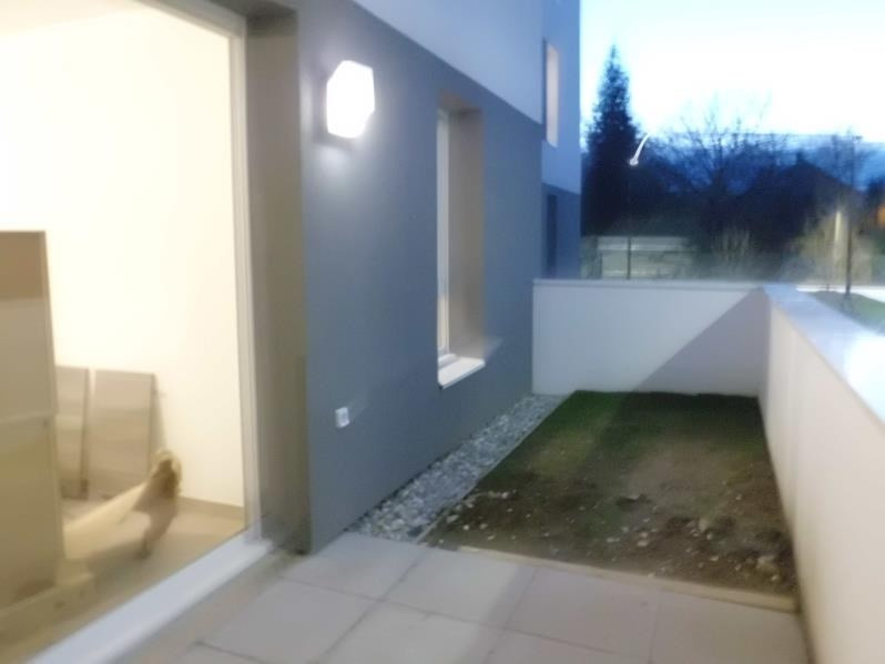 Location appartement Albertville 560€ CC - Photo 5