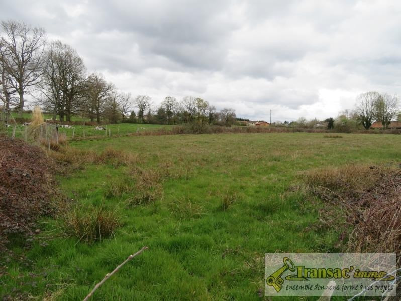 Vente terrain Paslieres 35 200€ - Photo 1