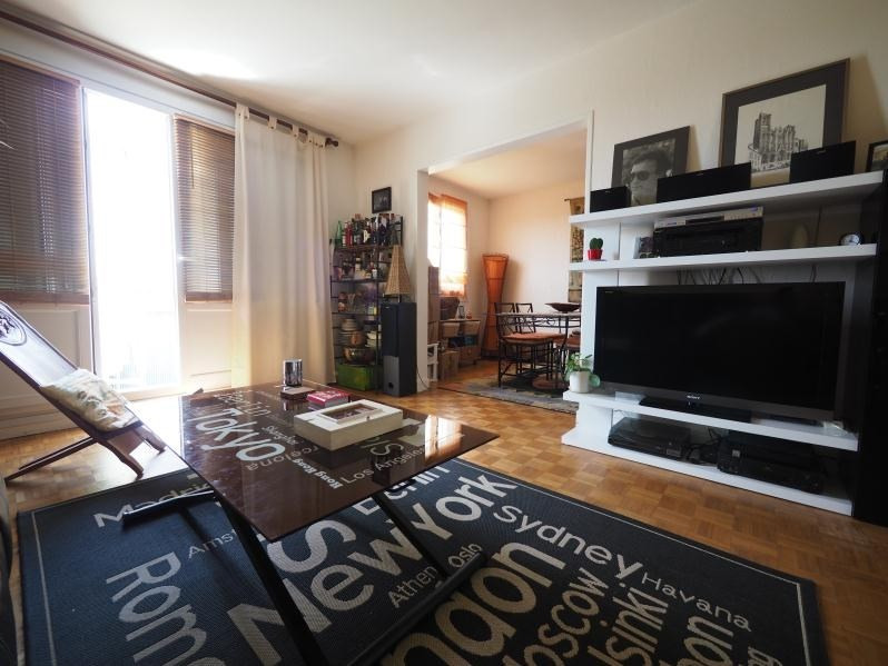 Vente appartement Bois d arcy 189 000€ - Photo 1
