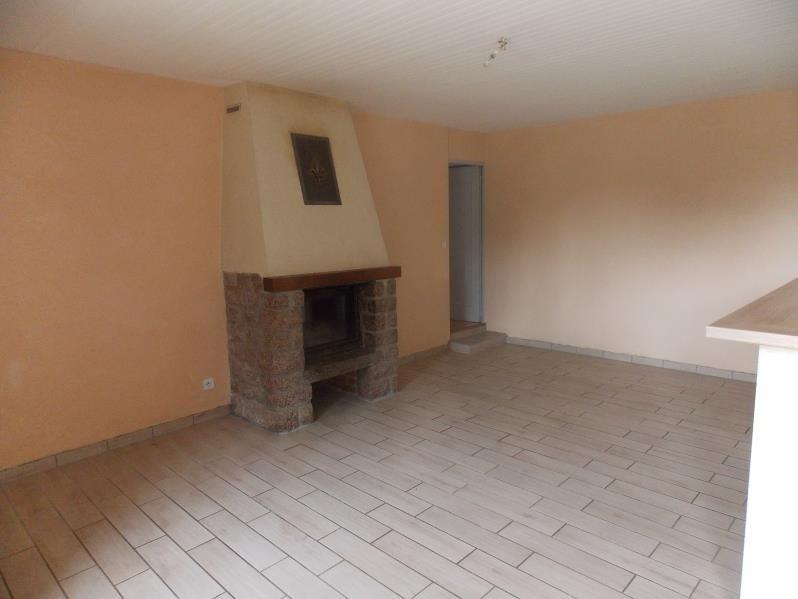 Vente maison / villa Trémeheuc 160500€ - Photo 4