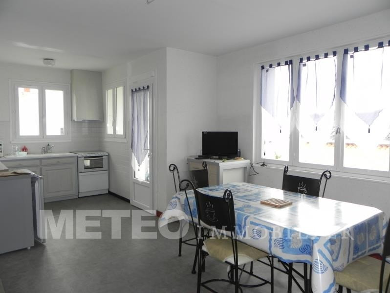 Vente appartement La tranche sur mer 128 850€ - Photo 1