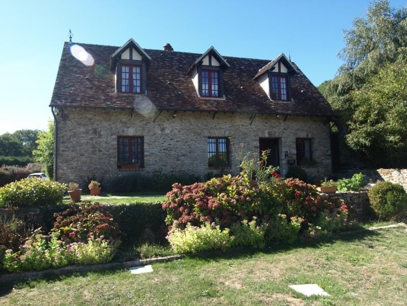 Sale house / villa Montfort l amaury 548000€ - Picture 3