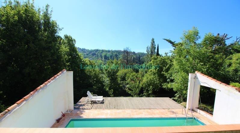 Vente de prestige maison / villa Grasse 650000€ - Photo 6