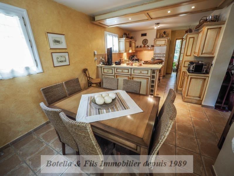 Verkoop van prestige  huis Uzes 677000€ - Foto 4