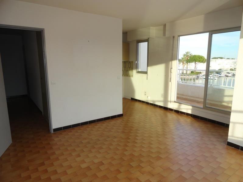 Sale apartment Le grau du roi 261000€ - Picture 2