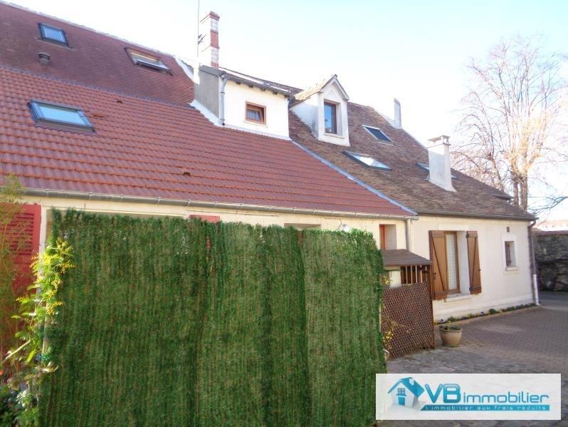 Vente appartement Morangis 163000€ - Photo 5
