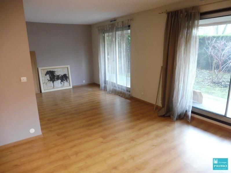 Vente appartement Verrieres le buisson 381000€ - Photo 2