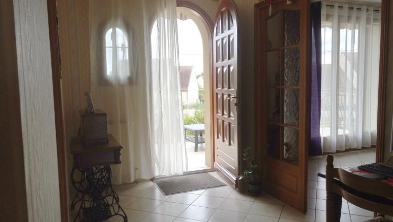 Sale house / villa Bourbon l archambault 177800€ - Picture 3