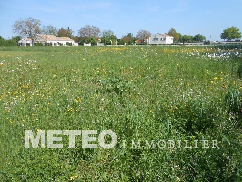 Vente terrain Ste gemme la plaine 43500€ - Photo 1