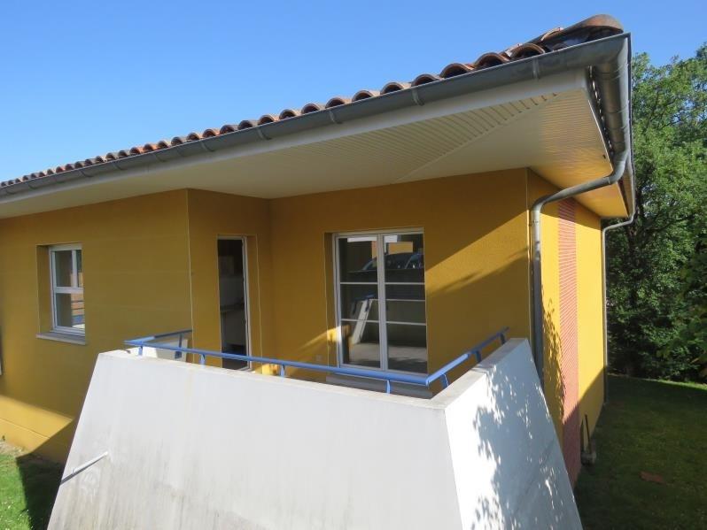 Vente appartement Fonsorbes 82500€ - Photo 1