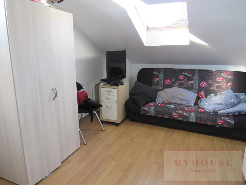 Vente maison / villa Bagneux 575 000€ - Photo 4