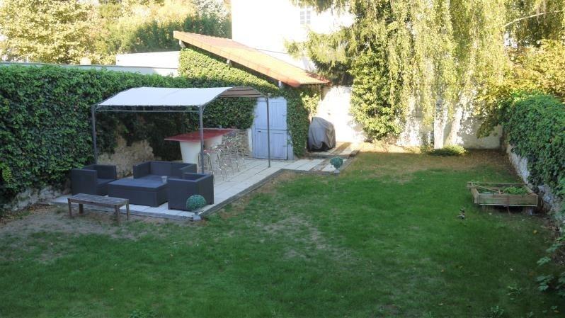 Venta  casa Triel sur seine 545000€ - Fotografía 3