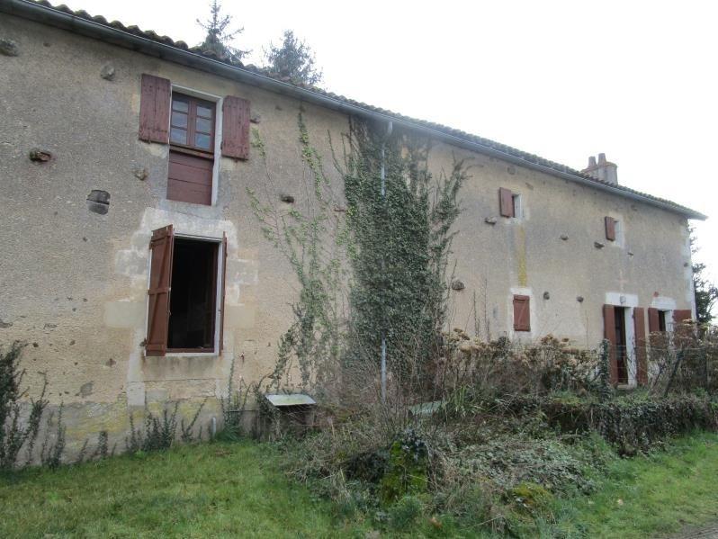 Vente maison / villa Clave 75600€ - Photo 3