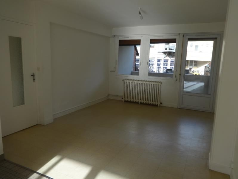 Rental apartment Vernon 779€ CC - Picture 2