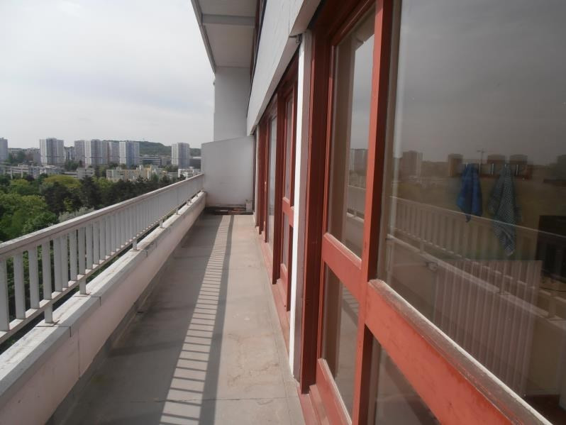 Vente appartement Nanterre 415000€ - Photo 6