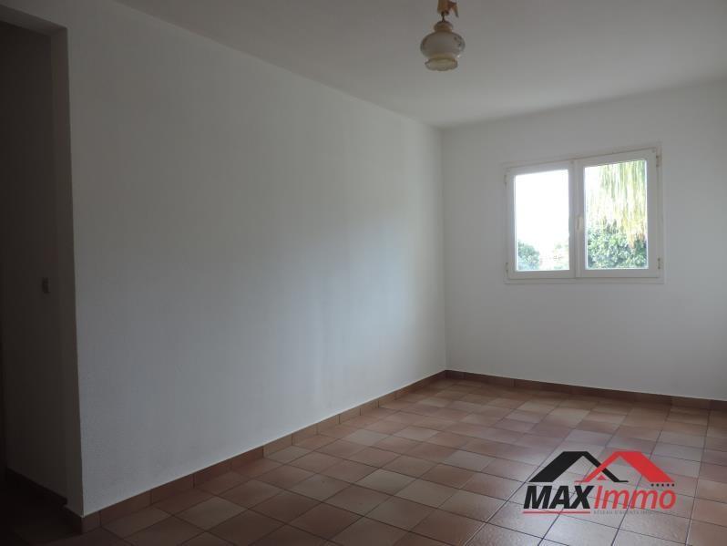 Vente appartement Sainte clotilde 160000€ - Photo 3