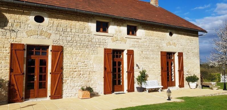 Vente maison / villa Celles sur belle 298000€ - Photo 3