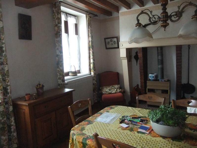 Sale house / villa Charbuy 170000€ - Picture 5