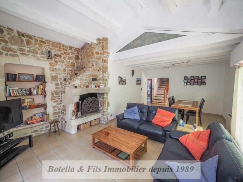 Venta  casa St paulet de caisson 435000€ - Fotografía 5