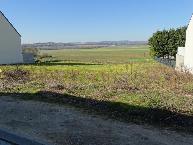 Verkauf grundstück Chambly 113000€ - Fotografie 1
