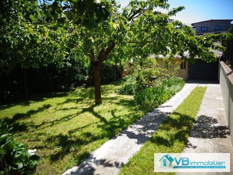 Sale house / villa Savigny sur orge 395000€ - Picture 3