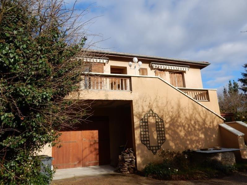 Verkoop  huis Condrieu 269000€ - Foto 1
