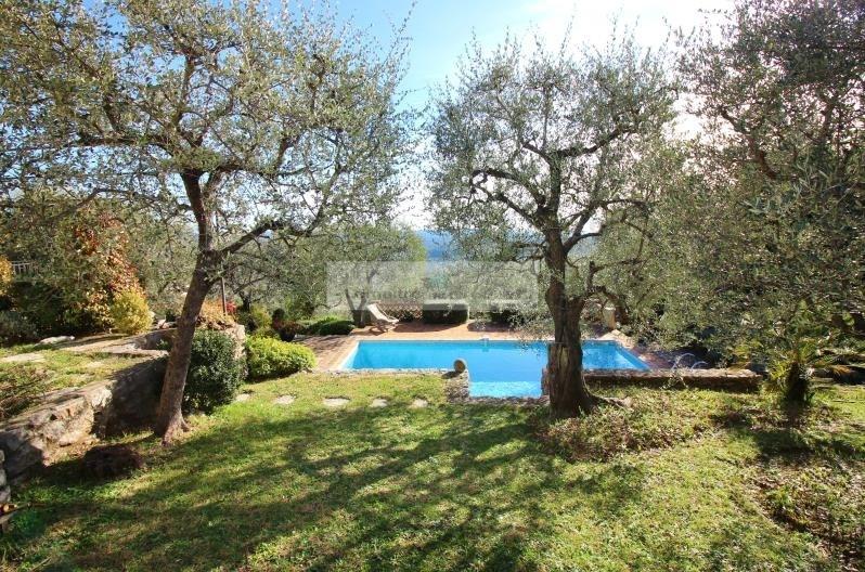 Vente de prestige maison / villa Le tignet 749000€ - Photo 5