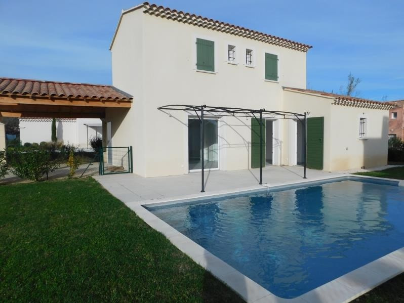 Sale house / villa Paradou 439 500€ - Picture 1