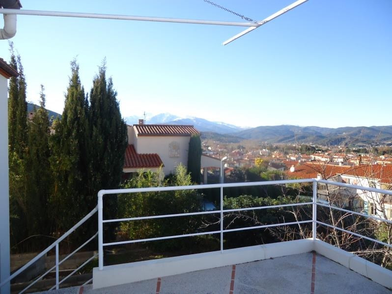 Sale house / villa Ceret 318 000€ - Picture 8
