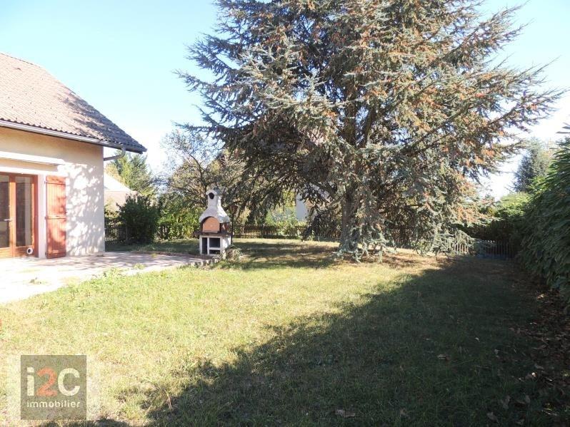 Vente maison / villa Cessy 450000€ - Photo 7