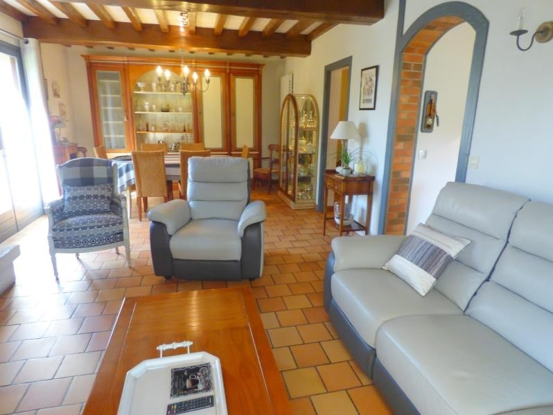 Revenda residencial de prestígio casa Villers sur mer 577000€ - Fotografia 3