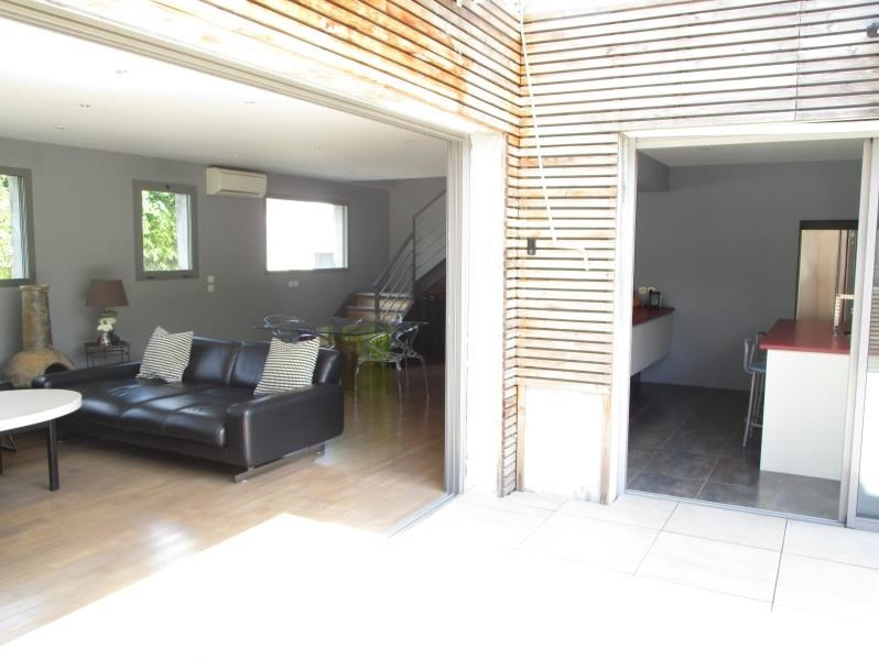 Sale house / villa Carbon blanc 416 000€ - Picture 2