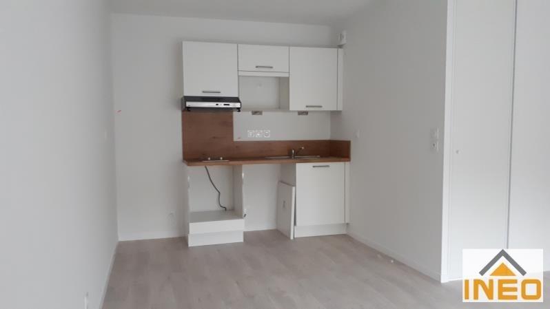 Location appartement Noyal chatillon sur seiche 560€ CC - Photo 5