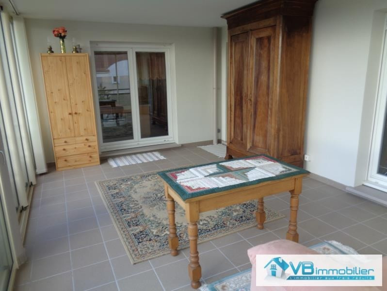 Vente appartement Draveil 299 500€ - Photo 4