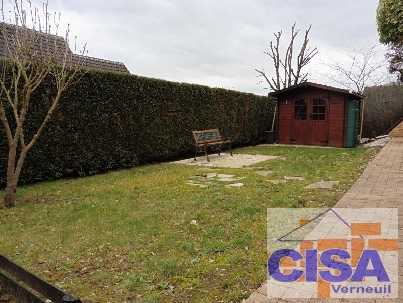 Vente maison / villa Villers st paul 249000€ - Photo 10